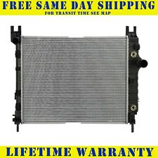 Radiator For Dodge Fits Dakota Pickup Durango 2.5 3.9 4.7 5.2 5.9 V6 V8 2294