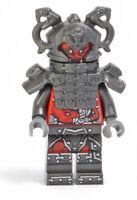 LEGO Ninjago - Figur Rivett aus Set 70621 The Vermillion Attack / njo276 NEUWARE