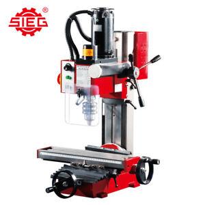 SIEG X2L Milling Machine Variable Speed Dovetail