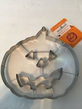 "Halloween Big Cookie Cutter By Celebrare It 7.5 ""By 7.5"" Molde Para Galleta"