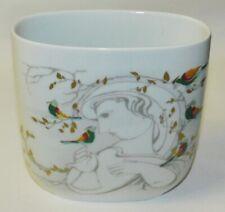 Vase Rosenthal Love Story Design Wiinblad 14,5cm