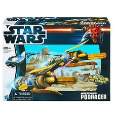 Star Wars 36787 Anakin Skywalker Podracer Class II Véhicule