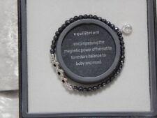 Silver Plated Hematite Fashion Jewellery
