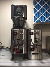 MCE 1 - Magrini P300 Coffee Brewer & Grindmaster