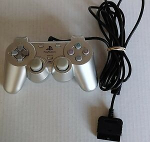 Playstation Analog Force 2 Controller KT2C-0103 Katana Silver