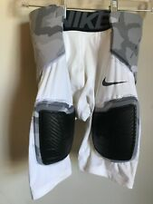 New listing Nike Pro Hyperstrong Football Padded Shorts Size Medium