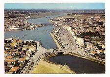 saint gilles crois de vie  le port de saint-gilles et la rivière  la vie
