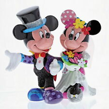 Disney Mickey & Minnie Mouse Hochzeit Figur