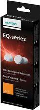 Siemens TZ80001N Reinigungstabletten 2 in 1 für Kaffee-Vollautomaten - NEU OVP