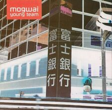 Mogwai - Young Team [New CD]