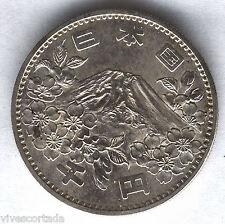 Japan 1000 Yen 1964 Olympiade Tokyo @@ Ausgezeichnet @@
