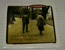 Over the Rhine New Sealed CD Unreleased Tracks Remix If Nothing Else Cincinnati