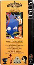 Gianni Bagioli, Guida Oro - Italia, Ed. Touring Club Italiano, 1997