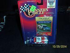 WINNERS CIRCLE: Nascar  Life time Series, Dale Earnhardt, 1996 Montecarlo 1:64