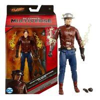 Dc Multiverse The Flash Tv Series Action Figure Mattel