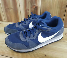 Nike MD Runner 2 Mens Trainers UK 9 *No Insoles* 749794 Runners Shoes Sneakers