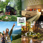 HARZ Blechleppel - Die Pension im Harz 3 Tage Urlaub Wandern für Zwei