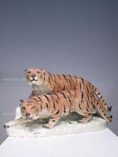 +* A003064 Goebel  Archiv, Raubkatze Tigerpaar, Cortendorf 2050