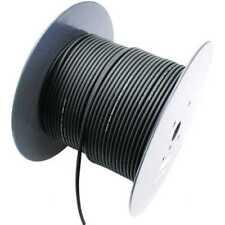 Mogami Neglex 2534 Balanced Microphone Cable Bulk Unterminated 10' Black - 10 Ft