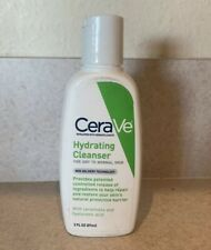 CeraVe Hydrating Cleanser 3 oz
