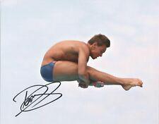 Tom Daley Daniel Goodfellow Celebrating Winning Bronze Rio Signed 12x8 Photo London 2012 Olympic Memorabilia