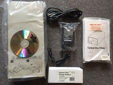 Primera Inscripta Thermal Printer  for CD/DVD/BluRay