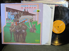 Pilot LP Blue Cheer Bruce Leigh Stephens Mick Waller Martin Quittenton '72 rare
