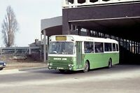 London Country SMA 7 Slough 11th March 1978 Bus Photo