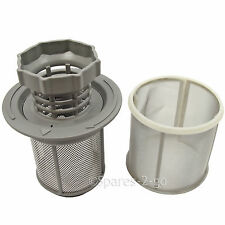 Original Bosch lavavajillas Micro Filtro De Malla - 2 Parte
