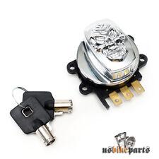 ETS Zündschloss 8626.1//9 4 77 TS Zündlichtschalter mit 2 Schlüssel für MZ ES