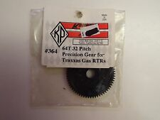 KIMBROUGH - 64T 32 PITCH PRECISION GEAR FOR TRAXXAS GAS RTRs - Model # 364