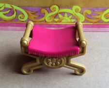 PLAYMOBIL PRINCESSES H390 Lit Rose pour Chambre Royale 4253