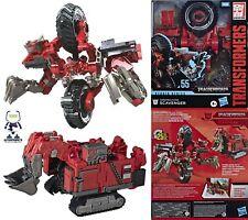 Transformers Giocattolo Hasbro Takara Tomy Studio Serie SS-42 VOYAGER lungo raggio NUOVO