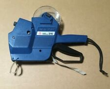 Avery Dennison Model Pb-Xl #216 2-Line Price Marker Labeler Gun, 11 Available