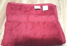 "Martha Essential Rose 100% Cotton  30"" x 54"" Bath Towel Made in india"