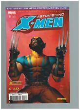 X MEN  ASTONISHING N°09 - PANINI COMICS/ MARVEL FRANCE - 2006
