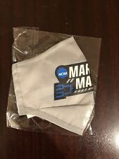 NCAA 2021 March Madness Grey Men's Basketball Final Four Tournament MASK new