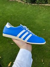 """Adidas Originals Overdub  Rekord """"Baby blue"""" Trainers  Limited Edition Uk Size 9"""
