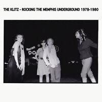 THE KLITZ  ROCKING THE MEMPHIS UNDERGROUND 1978-80 ALL GIRL BAND 2018 FRANCE LP