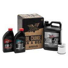 Twin Power - 539047 - Oil Change in a Box