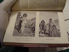 FRAN FJARRAN VASTERN minnen fran Amerika af G. NORDENSKIOLD 1892 mesa verde etc.