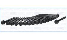 5//1990-12//1999 Cylinder Head Bolt Set TOYOTA PREVIA 16V 2.4 132 2TZ-FE