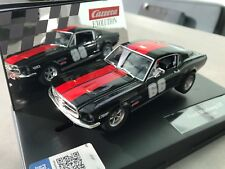 "CARRERA EVOLUTION 27553 FORD MUSTANG GT "" no.66"" nuevo emb. orig."