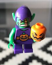New LEGO MARVEL  MICRO GREEN GOBLIN MINI FIGURE Split From Set 76064
