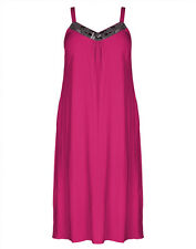 Stunning Ladies TRAPEEZE MAXI DRESS Size 18-20