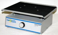 Vwr Variable Speed Rocking Platform Model 100