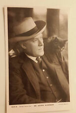 Pre - WW1 RP Theatre Postcard: ACTOR - GEORGE ALEXANDER ( No.425.C)