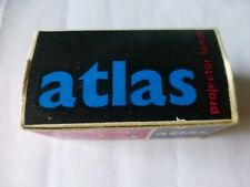 More details for atlas projector lamp a1/223 24v 250w - with box