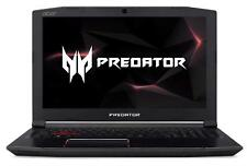 "New Acer 15.6"" Gaming Laptop i7-8750H 16GB RAM 256GGB SSD GeForce GTX 1060 Win10"