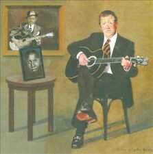 Me and Mr. Johnson by Eric Clapton (CD, Jan-2008, Reprise)